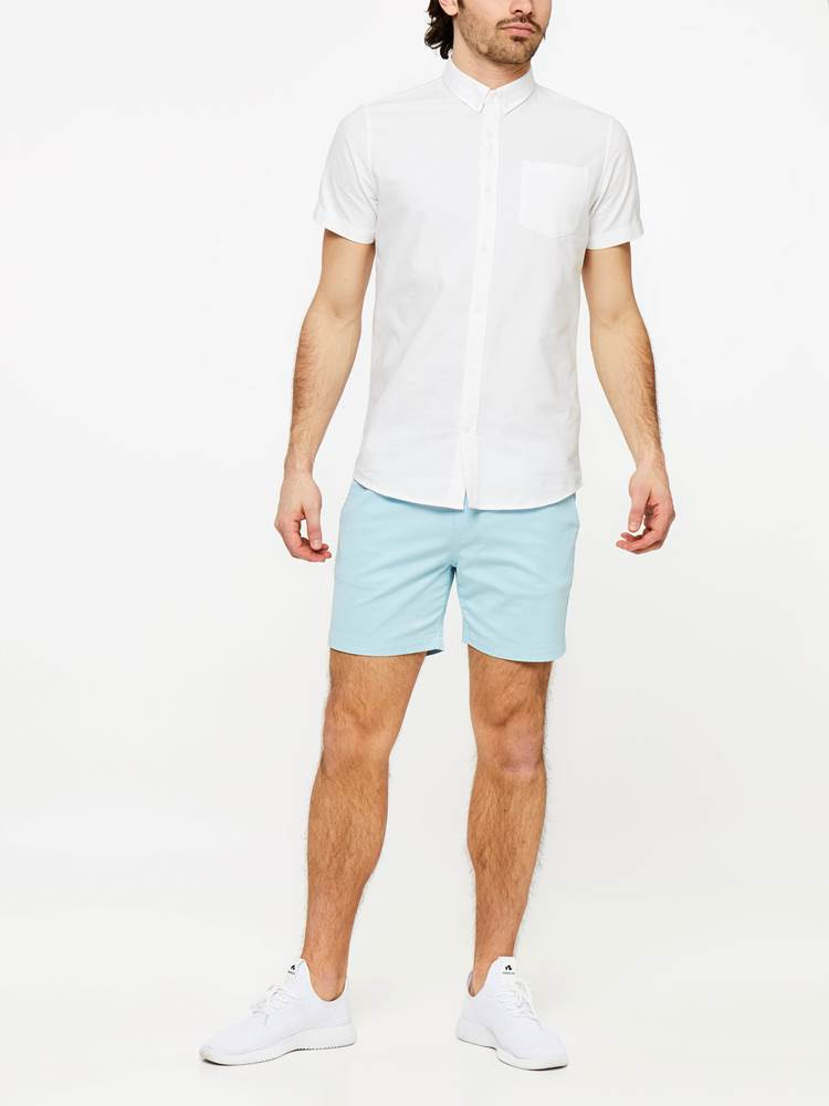 HUK SHORTS 7237691_E8W-WOSNOTWOS-H19-Modell-front_50111_HUK SHORTS E8W.jpg_Front||Front