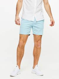 HUK SHORTS 7237691_E8W-WOSNOTWOS-H19-Modell-front_83700_HUK SHORTS E8W.jpg_Front||Front