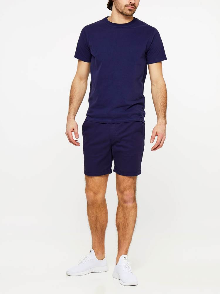 HUK SHORTS 7237691_EFX-WOSNOTWOS-H19-Modell-front_179_HUK SHORTS EFX.jpg_Front||Front