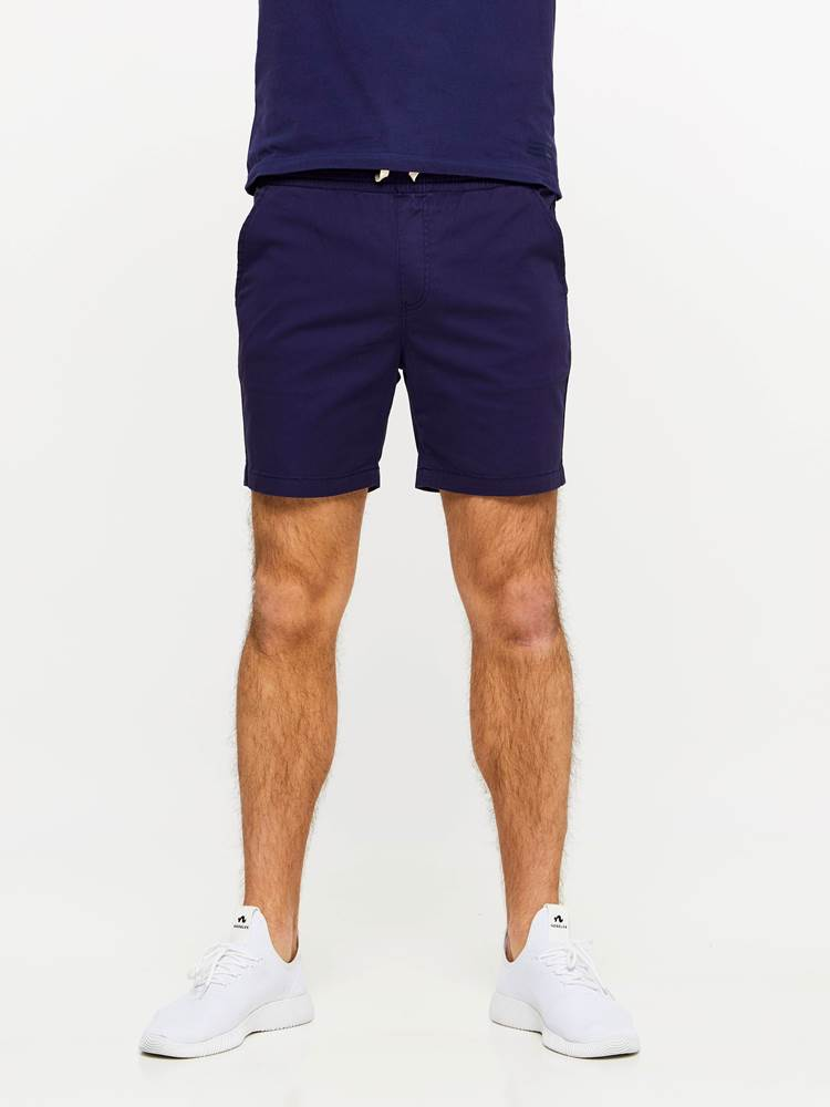 HUK SHORTS 7237691_EFX-WOSNOTWOS-H19-Modell-front_26313_HUK SHORTS EFX.jpg_Front||Front