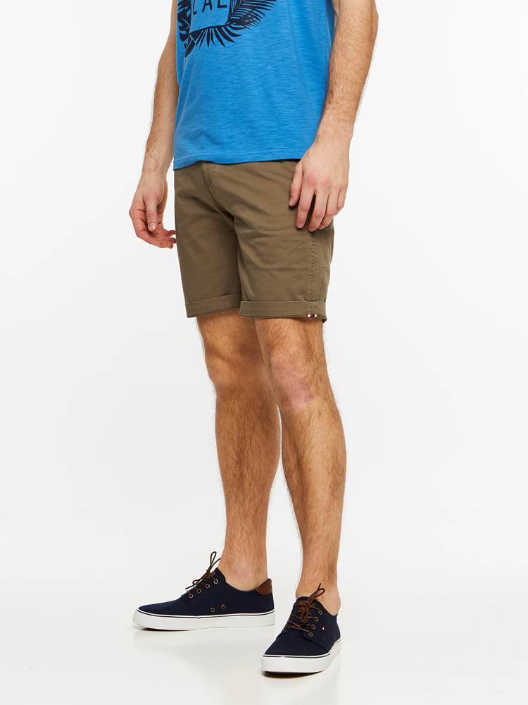CREW CHINO SHORTS 7237709_AGP-MADEBYMONKIES-H19-Modell-left_90700_CREW CHINO SHORTS AGP.jpg_Left||Left