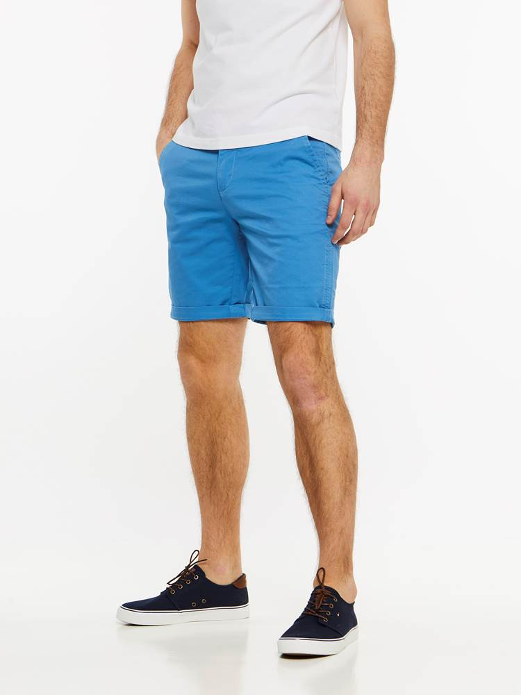 CREW CHINO SHORTS 7237709_ECT-MADEBYMONKIES-H19-Modell-left_6070_CREW CHINO SHORTS ECT.jpg_Left||Left