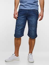 REBEL COMFORT STRETCH CLAMDIGGER 7237560_DAB-HENRYCHOICE-S19-Modell-front_9109_REBEL COMFORT STRETCH CLAMDIGGER DAB.jpg_Front||Front