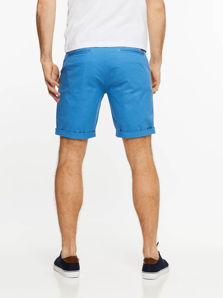 CREW CHINO SHORTS 7237709_ECT-MADEBYMONKIES-H19-Modell-back_30418_CREW CHINO SHORTS ECT.jpg_Back||Back