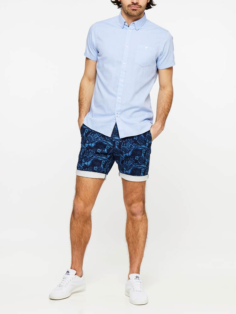 ANCONA SHORTS 7237708_ECT-MADEBYMONKIES-H19-Modell-front_83100_ANCONA SHORTS ECT.jpg_Front||Front
