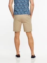 CREW CHINO SHORTS 7237709_I4Y-MADEBYMONKIES-H19-Modell-back_23334_CREW CHINO SHORTS I4Y.jpg_Back||Back