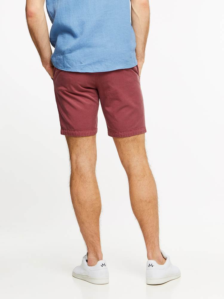 SPRING BREAK SHORTS 7237739_MSM-HENRYCHOICE-H19-Modell-back_91211_SPRING BREAK SHORTS MSM.jpg_Back||Back