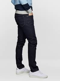 SLIM FIT STRETCH 7235367_D03_MadebyMonkeys_S19-modell-right_SLIM FIT STRETCH JEANS  D03_SLIM FIT STRETCH D03.jpg_Right||Right
