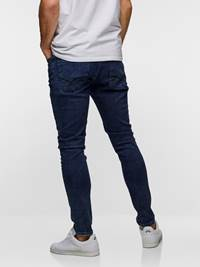 SKINNY STAN DARK BLUE SUPER STRETCH 7237552_DAC-HENRYCHOICE-S19-Modell-back_76521_SKINNY STAN SUPER STRETCH JEANS DAC_SKINNY STAN DARK BLUE SUPER STRETCH DAC.jpg_Back||Back