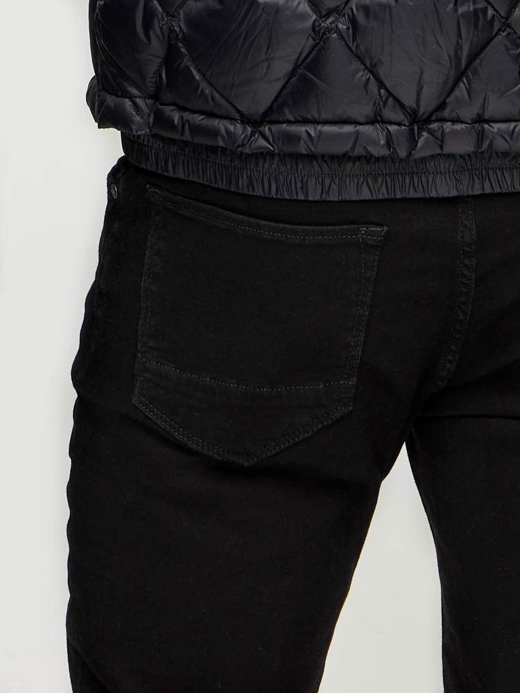 SLIM FIT BLACK BLACK STRETCH 7235365_DAI_JeanPaul_S19-details_SLIM FIT BLACK BLACK STRETCH JEANS DAI_SLIM FIT BLACK BLACK STRETCH DAI.jpg_