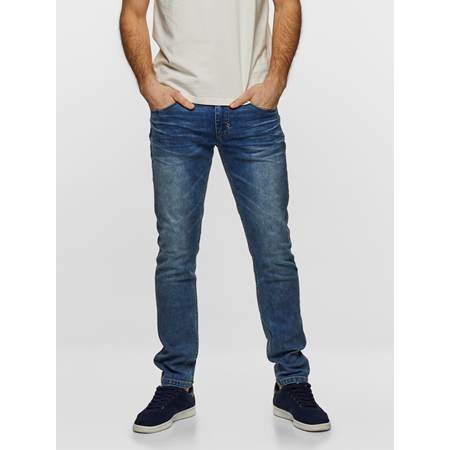 SLIM WILL NESTA BLUE SUPER STRETCH