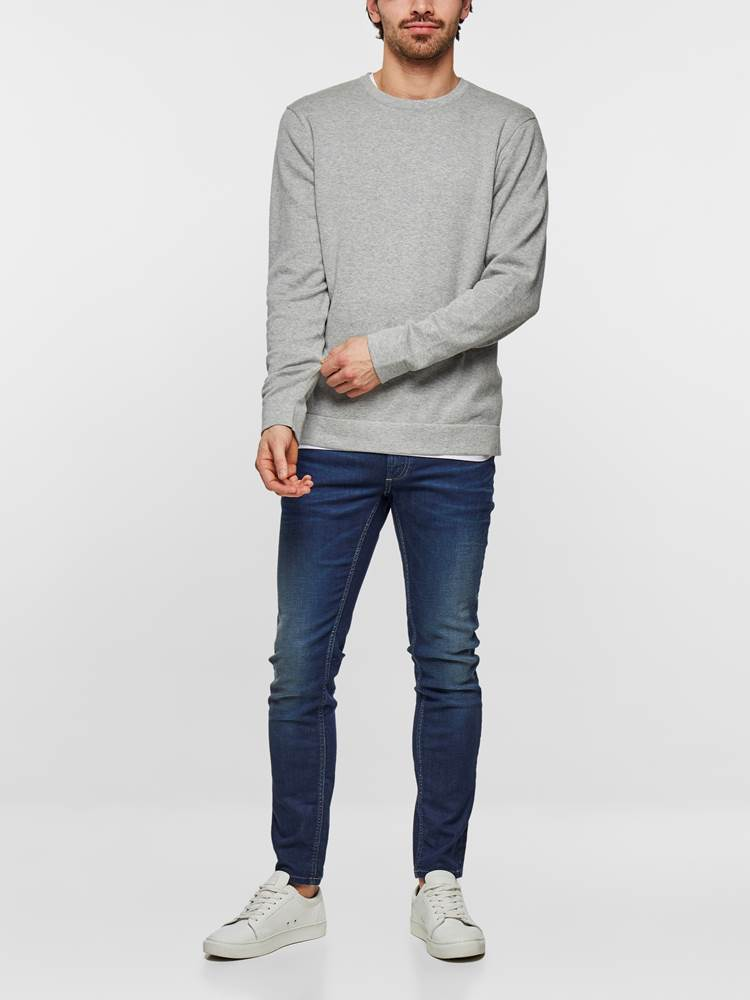 SKINNY SID DARK SPECIAL BLUE STRETCH 7237545_D04-HENRYCHOICE-S19-Modell-front_84534_SKINNY SID STRETCH JEANS D04_SKINNY SID DARK BLUE STRETCH D04_SKINNY SID DARK SPECIAL BLUE STRETCH D04.jpg_Front  Front