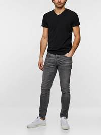 SKINNY STAN GREY SUPER STRETCH 7237557_DAA-HENRYCHOICE-S19-front_32782_SKINNY STAN SUPER STRETCH DAA_Skinny Stan Grey Super Str._SKINNY STAN GREY SUPER STRETCH DAA.jpg_Front||Front