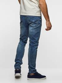 SLIM WILL NESTA BLUE SUPER STRETCH 7237536_DAD-HENRYCHOICE-S19-Modell-right_52692_SLIM WILL NESTA BLUE SUPER STRETCH DAD.jpg_Right||Right