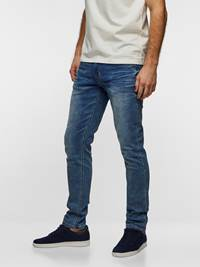 SLIM WILL NESTA BLUE SUPER STRETCH 7237536_DAD-HENRYCHOICE-S19-Modell-left_38974_SLIM WILL NESTA BLUE SUPER STRETCH DAD.jpg_Left||Left