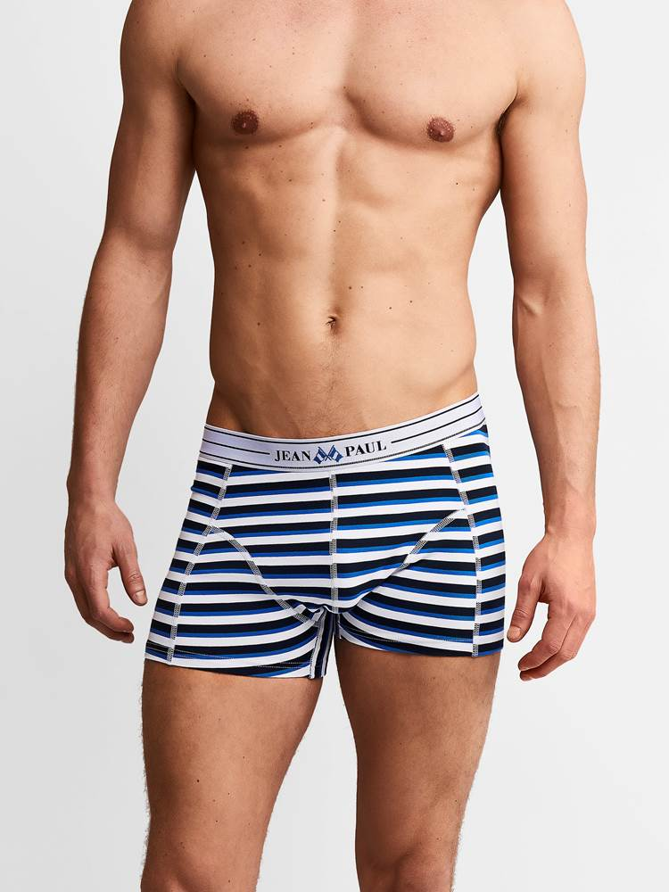 Blue Stripe Boxer 7238108_JEAN PAUL_BLUE STRIPE BOXER_EHC_Blue Stripe Boxer EHC.jpg_