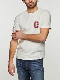 BIG C T-SKJORTE 7237261_O79-HENRYCHOICE-S19-Modell-front_10824_Big C T-Skjorte O79_BIG C T-SKJORTE O79.jpg_Front||Front