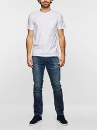 YEARS T-SKJORTE 7234816_O69-HENRYCHOICE-S19-Modell-Front5_YEARS T-SKJORTE O69.jpg_Front||Front