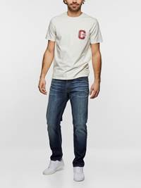 BIG C T-SKJORTE 7237261_O79-HENRYCHOICE-S19-Modell-Front5_BIG C T-SKJORTE O79.jpg_Front||Front