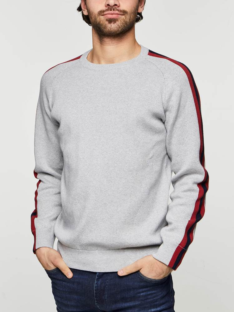 TRICK GENSER 7237259_IEF-HENRYCHOICE-S19-Modell-front_81177_TRICK GENSER IEF.jpg_Front||Front