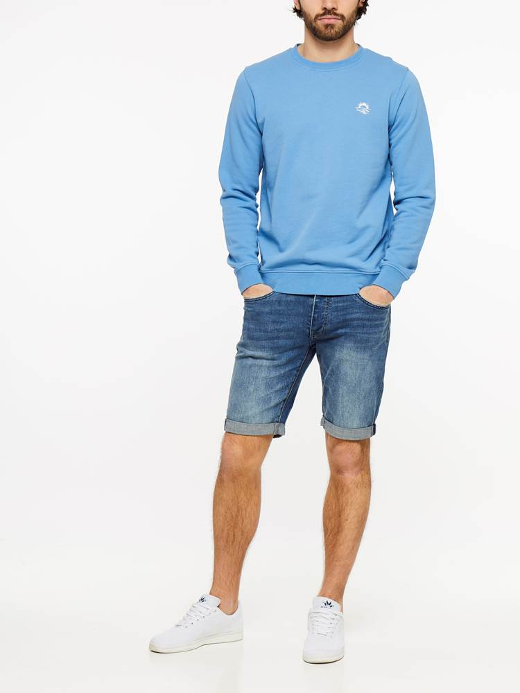 HODGES GENSER 7237767_EOU-HENRYCHOICE-H19-Modell-front_70753_HODGES GENSER EOU.jpg_Front||Front