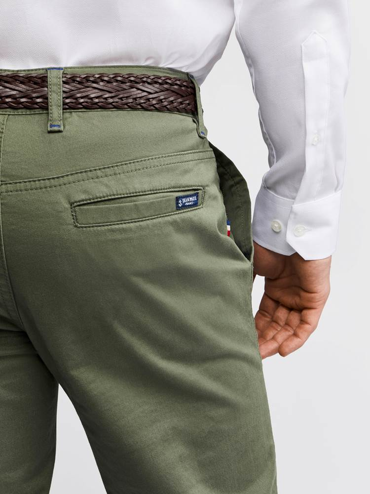 Brian Stretch Chino 7236915_JEAN PAUL_S19_BRIAN STRETCH CHINO_DETAIL_L_GOR_Brian Stretch Chino GOR.jpg_
