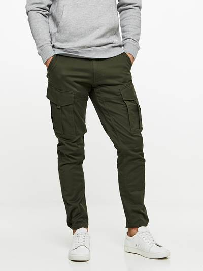CARGO STRETCH PANT GUC