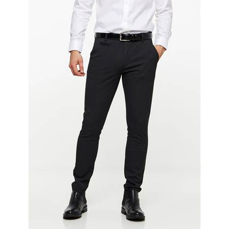 SLIM TAPER SUIT PANT