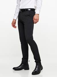 SLIM TAPER SUIT PANT 7239655_ID9-MADEBYMONKIES-A19-Modell-left_98480_SLIM TAPER SUIT PANT ID9.jpg_Left||Left