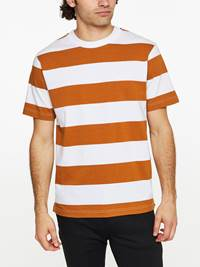 KAMPI T-SKJORTE 7239558_AEO-WOSNOTWOS-A19-Modell-front_10218_KAMPI T-SKJORTE AEO.jpg_Front||Front