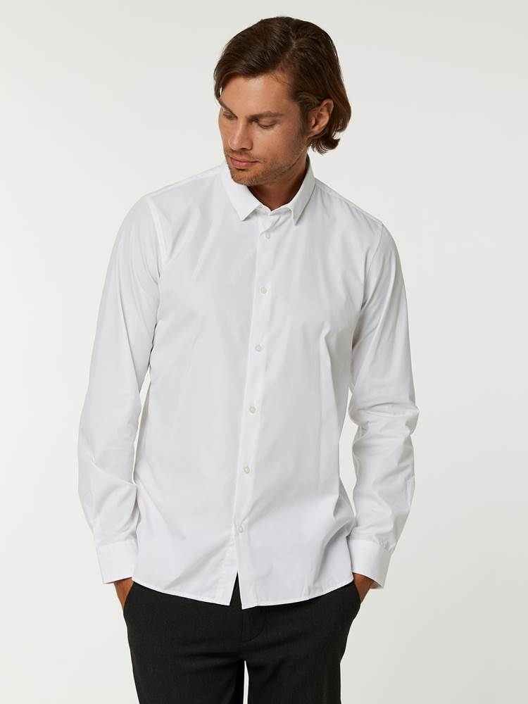 OSLO SKJORTE - TAILOR FIT 7244565_O68-HENRYCHOICE-A20-Modell-front_96325_OSLO SKJORTE - TAILOR FIT O68.jpg_Front||Front