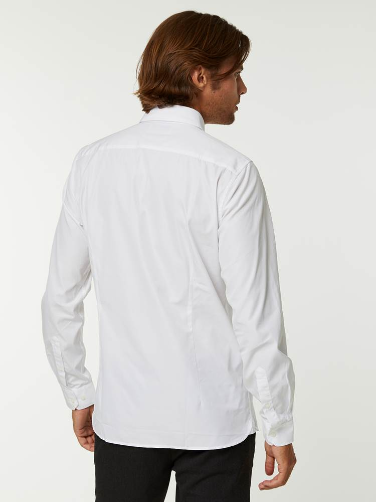 OSLO SKJORTE - TAILOR FIT 7244565_O68-HENRYCHOICE-A20-Modell-back_35689_OSLO SKJORTE - TAILOR FIT O68.jpg_Back||Back
