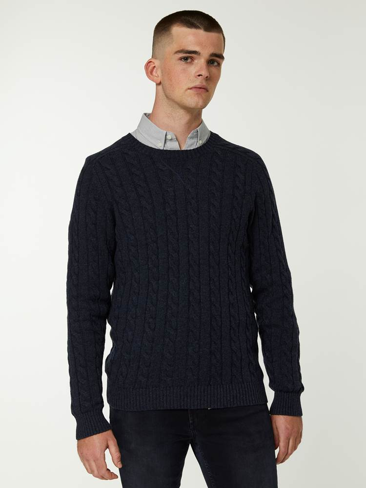 HARRIS GENSER 7244429_EOH-HENRYCHOICE-A20-Modell-front_71384.jpg_Front||Front