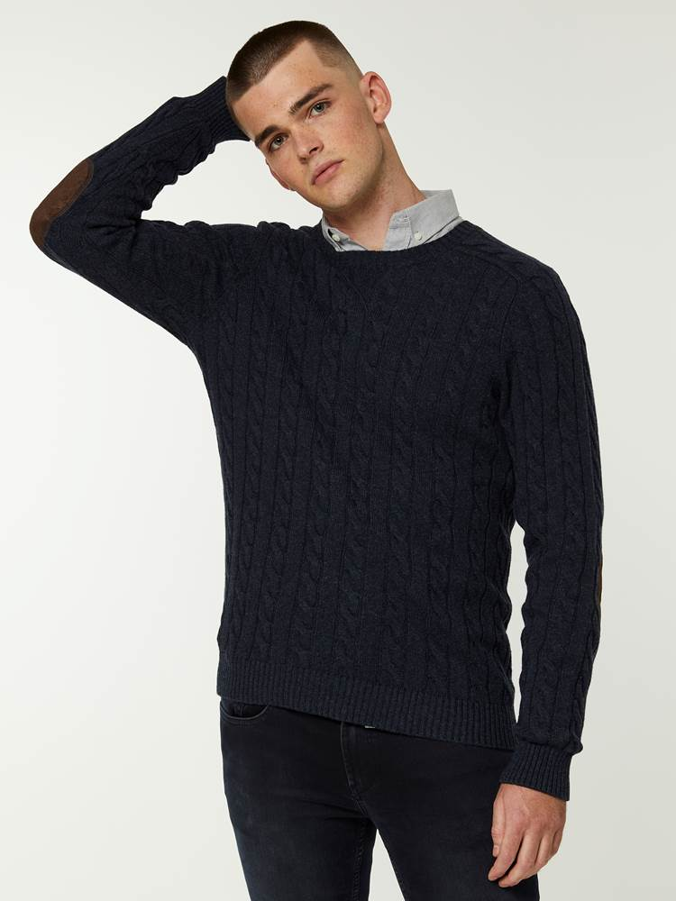 HARRIS GENSER 7244429_EOH-HENRYCHOICE-A20-Modell-front_9327.jpg_Front||Front
