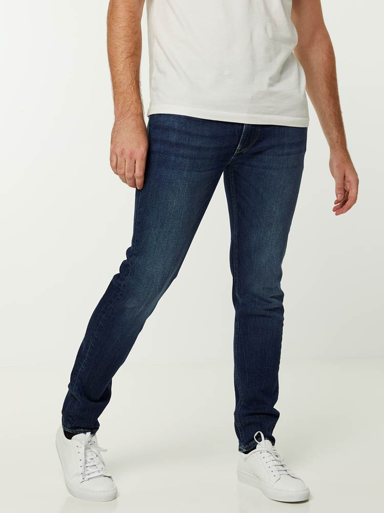 Skinny Sid Thermoblue Jeans 7244842_DAB-HENRYCHOICE-A20-Modell-front_42823.jpg_Front||Front