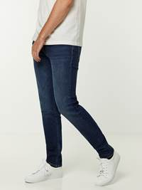 Skinny Sid Thermoblue Jeans 7244842_DAB-HENRYCHOICE-A20-Modell-left_81587.jpg_Left||Left