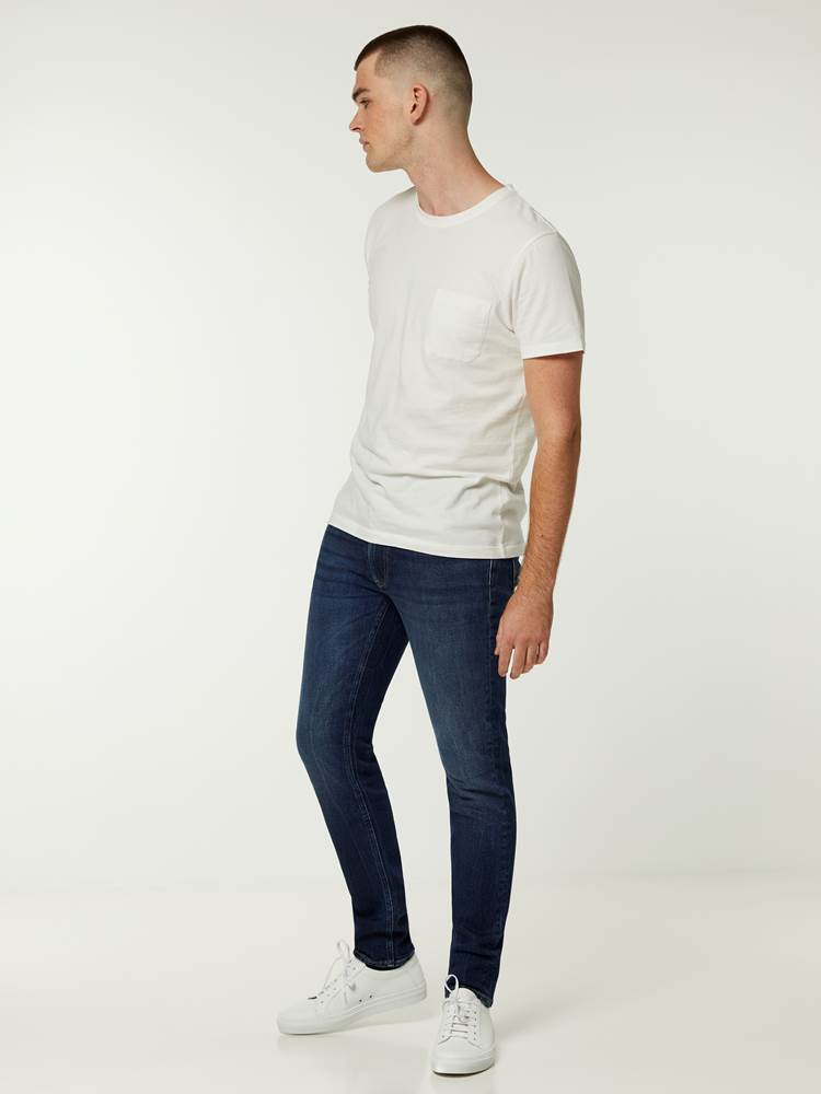 Skinny Sid Thermoblue Jeans 7244842_DAB-HENRYCHOICE-A20-Modell-front_13389.jpg_Front||Front