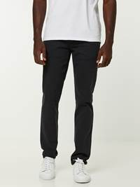 Slim Will Blk.Blk. Comfort Jeans 7244858_D05-HENRYCHOICE-A20-Modell-front_56394.jpg_Front||Front