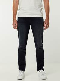 Regular Rod Blu OD Blk Comfort Jeans 7244861_DAB-HENRYCHOICE-A20-Modell-front_77694.jpg_Front||Front