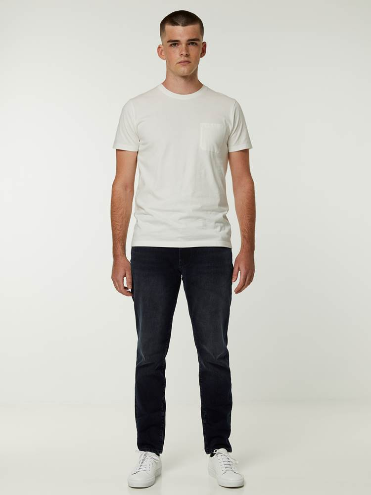 Regular Rod Blu OD Blk Comfort Jeans 7244861_DAB-HENRYCHOICE-A20-Modell-front_77594.jpg_Front||Front