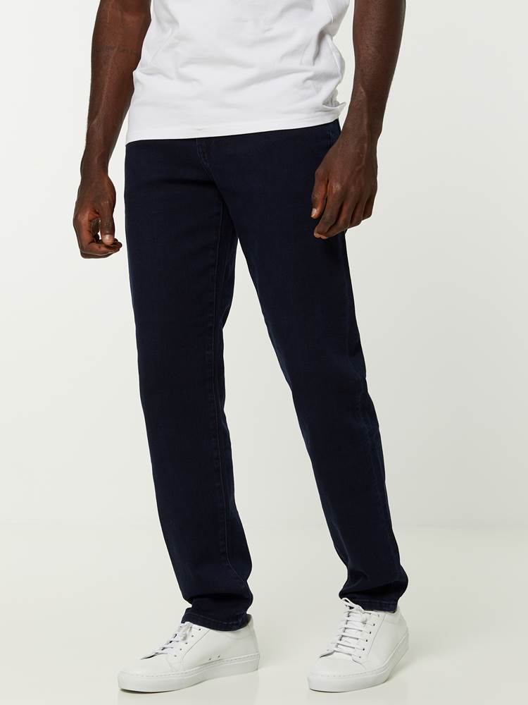 Regular Ralph Overdyed Jeans 7244862_D03-HENRYCHOICE-A20-Modell-front_80775.jpg_Front||Front