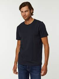 CASUAL T-SKJORTE 7244399_C27-HENRYCHOICE-A20-Modell-front_24813.jpg_Front||Front