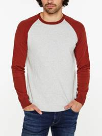 LEAGUE GENSER 7239506_AJE-HENRYCHOICE-A19-Modell-front_82405.jpg_Front||Front