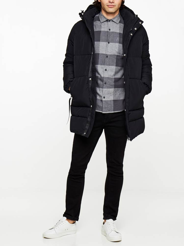 BOBLE PARKAS 7239510_C25-WOSNOTWOS-A19-Modell-front_34457.jpg_Front||Front