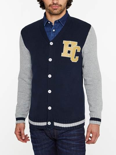 BONDS CARDIGAN EMW