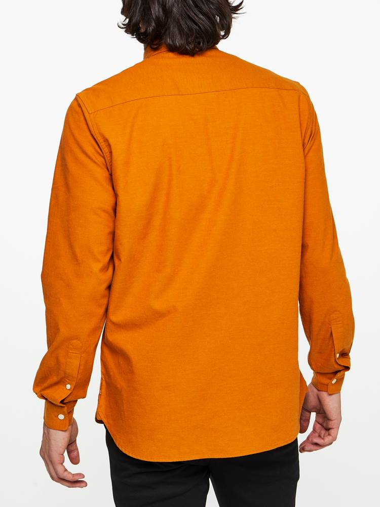 TAASTRUP SKJORTE 7239546_APN-WOSNOTWOS-A19-Modell-back_93446_TAASTRUP SKJORTE APN.jpg_Back||Back