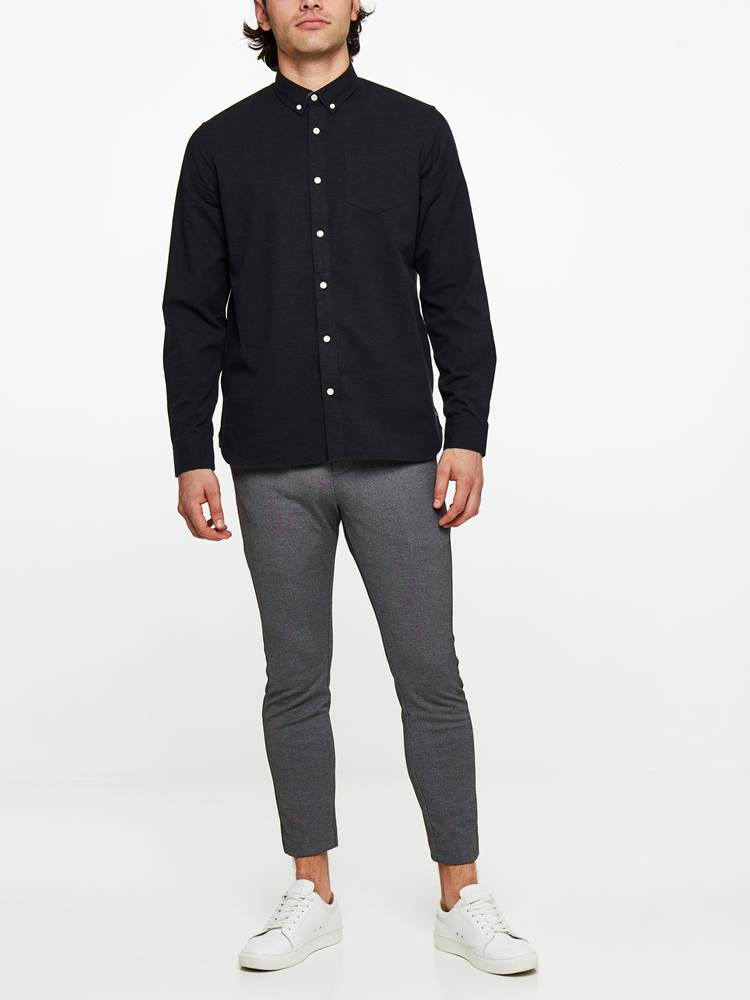 TAASTRUP SKJORTE 7239546_C25-WOSNOTWOS-A19-Modell-front_57021_TAASTRUP SKJORTE C25.jpg_Front  Front
