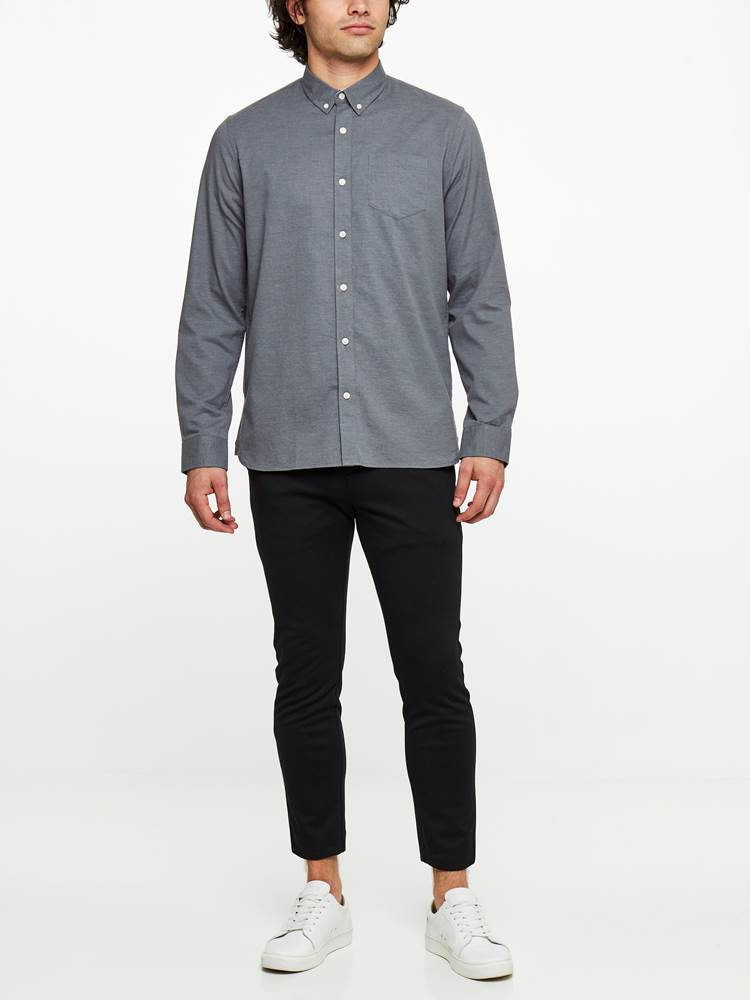TAASTRUP SKJORTE 7239546_I6W-WOSNOTWOS-A19-Modell-front_36198_TAASTRUP SKJORTE I6W.jpg_Front||Front