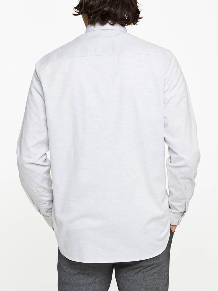 TAASTRUP SKJORTE 7239546_ID6-WOSNOTWOS-A19-Modell-back_99703_TAASTRUP SKJORTE ID6.jpg_Back||Back