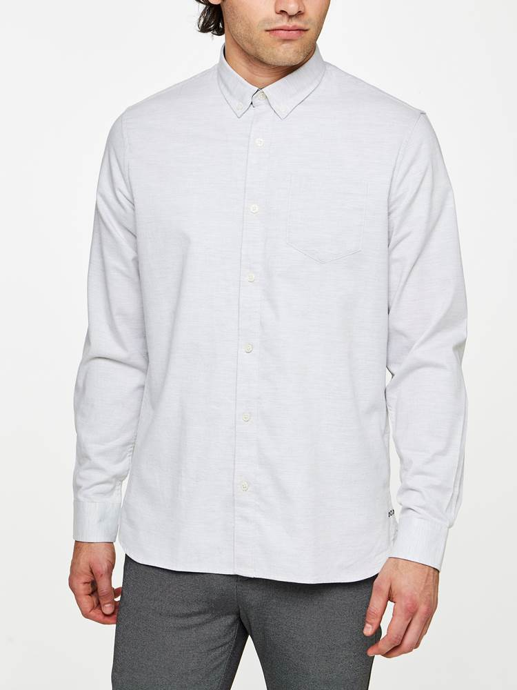 TAASTRUP SKJORTE 7239546_ID6-WOSNOTWOS-A19-Modell-front_88522_TAASTRUP SKJORTE ID6.jpg_Front||Front
